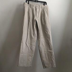 Tan Work/Dress Pants